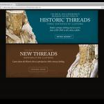 Historic Threads Screenshot