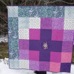 Thorny Patchwork Front