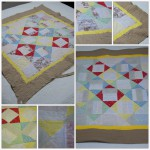 Quilt Surgery Collage