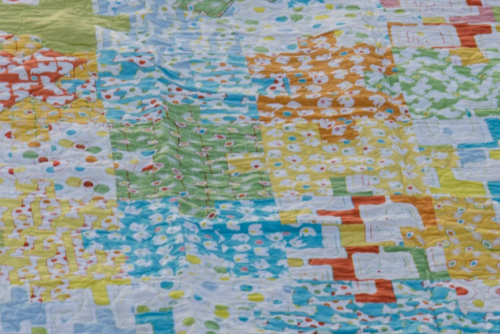Puzzle Bop detail