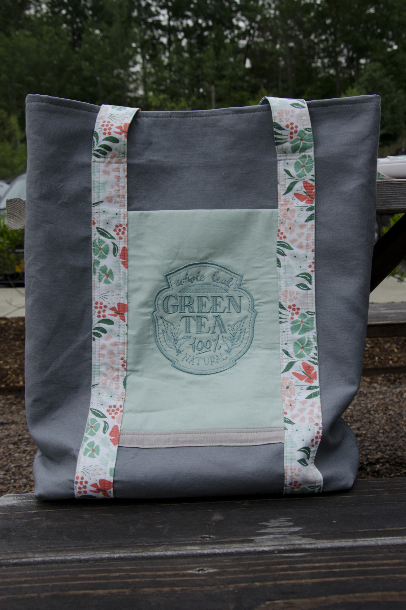 Tea in the Park Bag