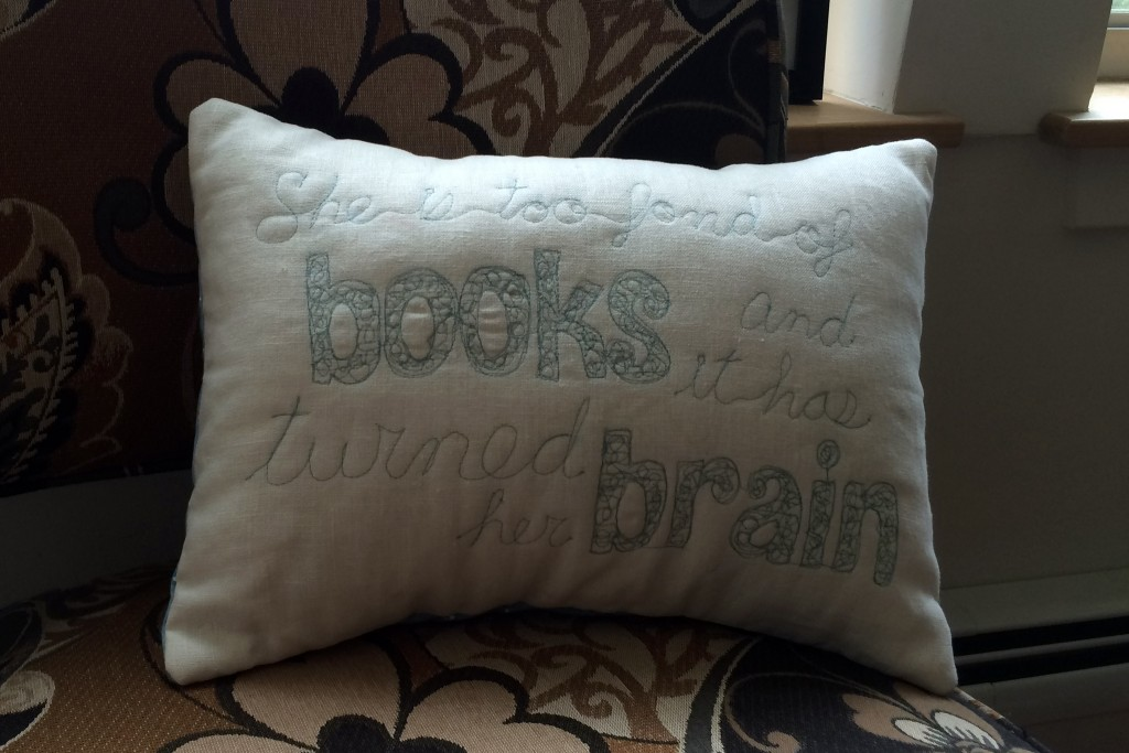 books-brain-pillow